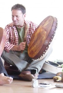 Shamanic Drumming - Howard G Charing
